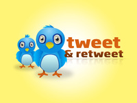 quickly Deliver 2500+ Twitter Retweets From 2500 Unique Profiles Without Any Admin Access Or Harm